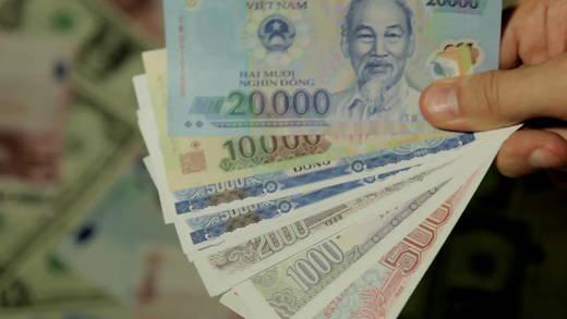 2019越南旅游换钱付钱防骗小技巧