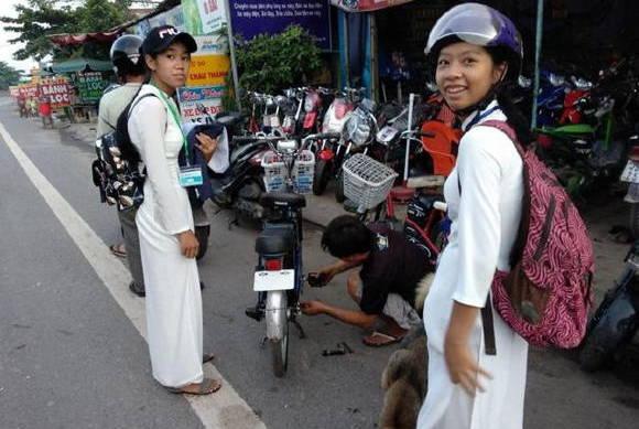2019越看越亲切的越南中西文化交融之地